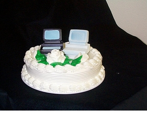 Econo Cake Toppers