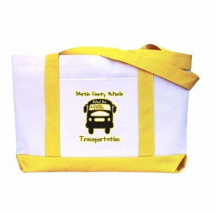 Exceptional Quality - Value Boat TOTE - $3.99 ea. LIMITED TIME
