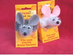 Fuzzy Mouse Cover Promotion