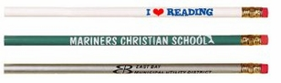 Imprinted Pencils Special