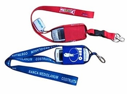NEW! Cel-Phone Lanyards