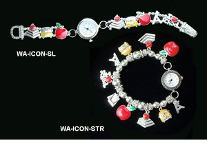 School  & Teacher Theme Bracelets & Watches