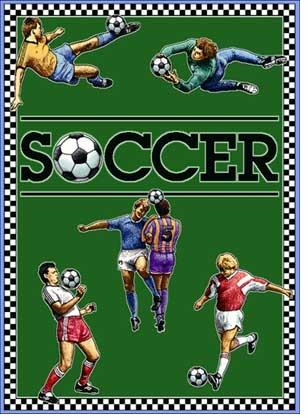 "Soccer Blanket / Throw -Boys -  63"" X 50"" -DISCONTINUED! on SALE!"