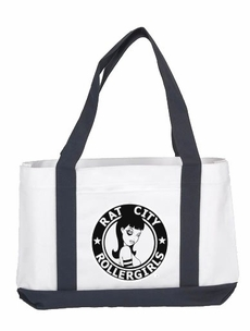 Value Boat Tote with Pocket - $3.99ea.