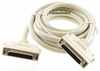10ft HPDB50M to HPDB50M SCSI-2 Cable