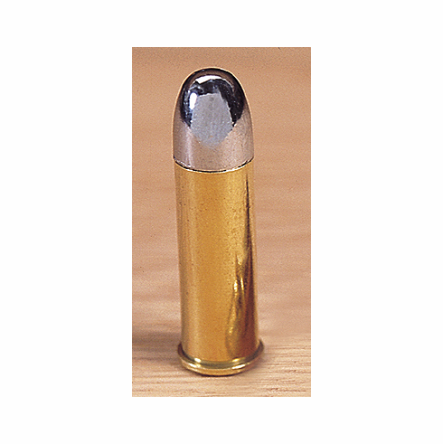 44 Magnum Bullet Cigar Punch Cutter Without Key Chain