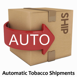 Automatic Tobacco Shipments