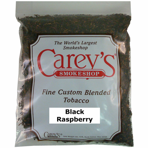 Black Raspberry Pipe Tobacco - 15 oz.