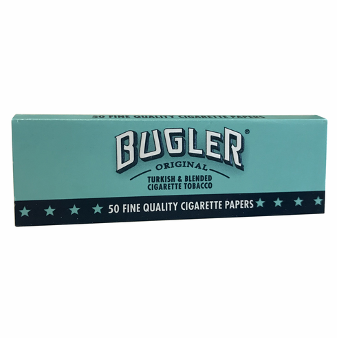 Bugler 70mm Roll Your Own Cigarette Rolling Papers
