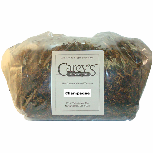 Champagne Pipe Tobacco - 5 lbs