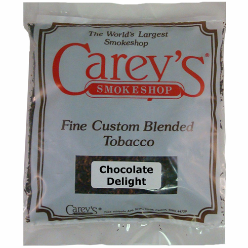 Chocolate Delight Pipe Tobacco - 7 oz.
