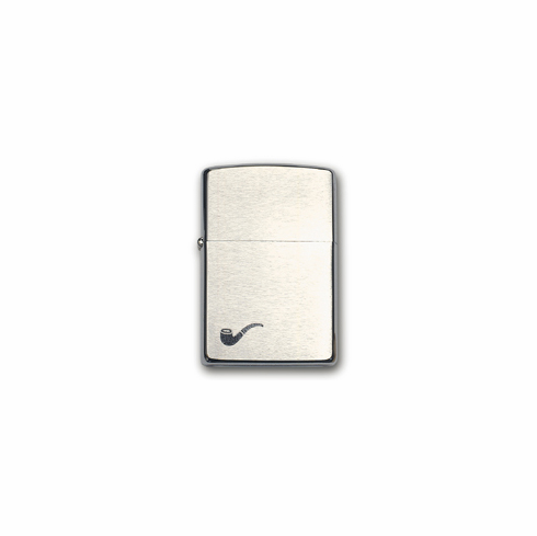 Chrome Zippo Pipe Lighter