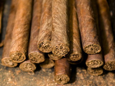 Cigar Fundamentals
