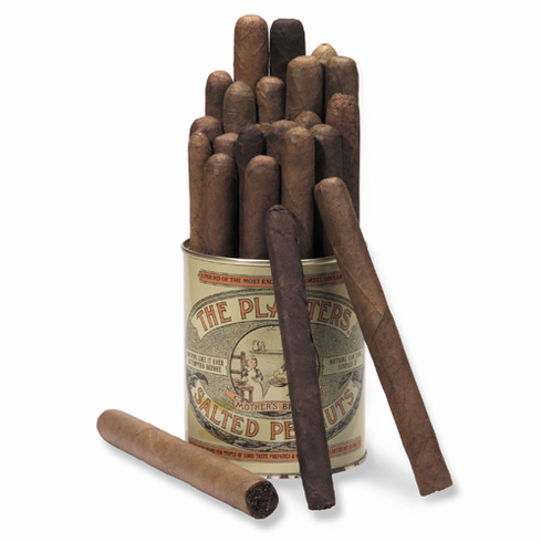 Cigar Grab Bag - Bundle of 25
