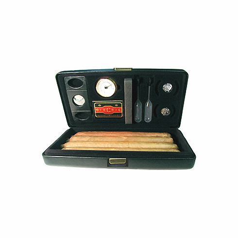 Cigar Traveler Portable Humidor by Csonka