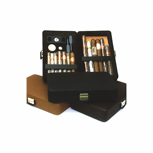Cigar Valet Portable Humidor by Csonka