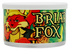 Cornell & Diehl Briar Fox Pipe Tobacco Can - 2oz
