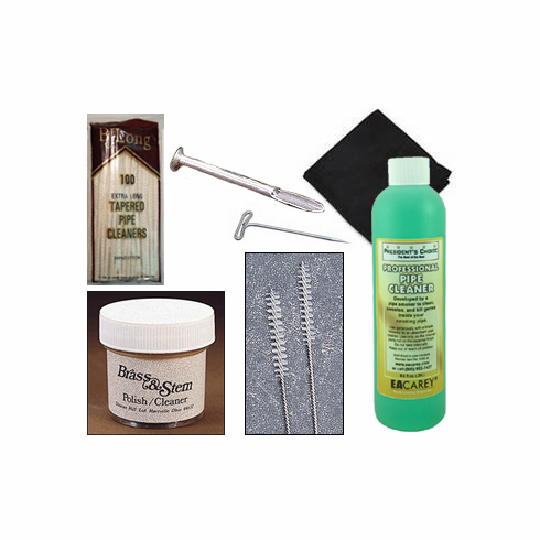Duncan Hill Aerosphere Pipe Cleaning Kit