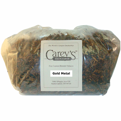 EA Carey Gold Pipe Tobacco (Gold Medal) - 5 lbs