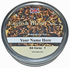 English Blend No. 2 Pipe Tobacco - Personalized 50g Tin