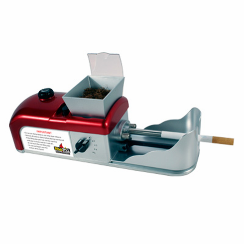 Fasfil Electric Make-Your-Own Cigarette Injector Machine