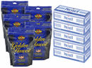 Golden Harvest Mild Make Your Own 5 Carton Refill Kit