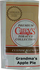 Grandma's Apple Pie Pipe Tobacco - 2 oz.