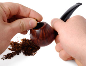 How to Fill, Light & Smoke a Pipe