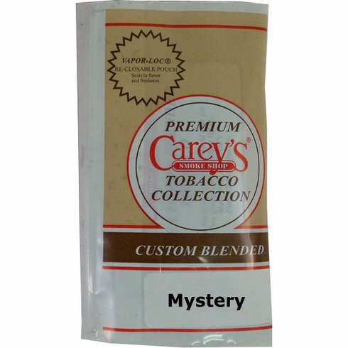 Mystery Blend Pipe Tobacco - 2 oz.