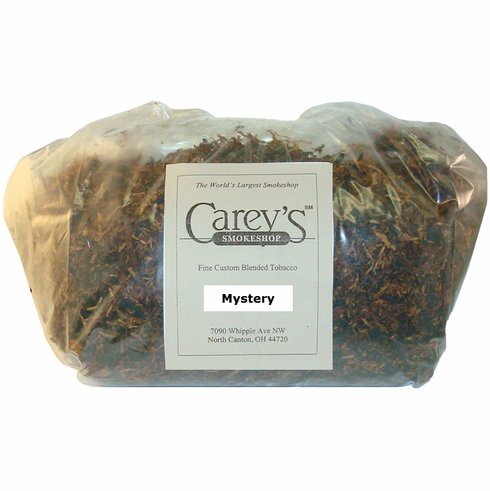 Mystery Blend Pipe Tobacco - 5 lbs