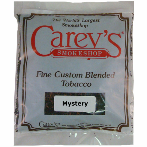 Mystery Blend Pipe Tobacco - 7 oz.