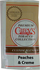 Peaches & Creme Pipe Tobacco - 2 oz.
