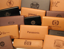 Personalized Engraving for Csonka Travel Humidors