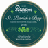 Peterson 2018 St Patrick's Day Limited Edition Blend Pipe Tobacco Tin