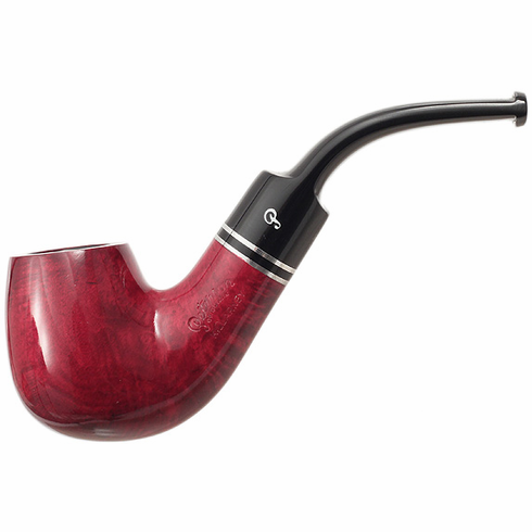 Peterson Red Killarney 221 Smoking Pipe