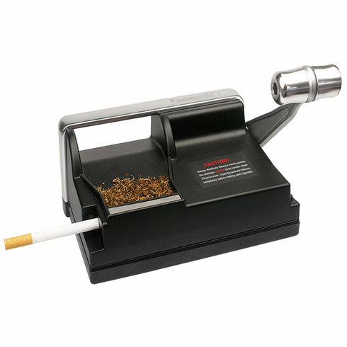 Powermatic 1 Table Top Manual Tube Injector Make-Your-Own Cigarette Making Machine