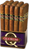 Quorum Churchill Cigars: Size 7 x 48 - Bundle of 20
