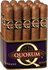 Quorum Corona Cigars: Size 5 1/2 x 43 - Bundle of 20