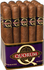 Quorum Toro Cigars: Size 6 x 50 - Bundle of 20