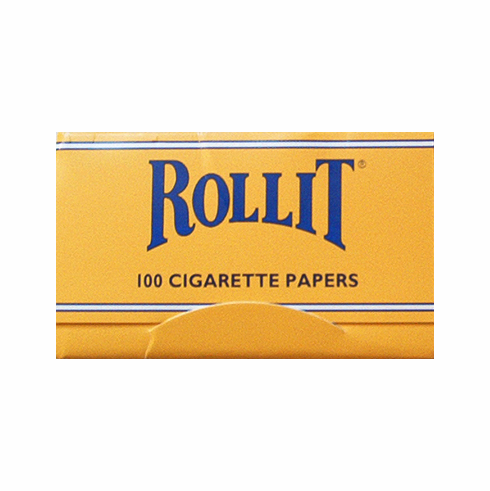 Roll-It Roll Your Own Cigarette Rolling Papers