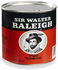Sir Walter Raleigh Regular Pipe Tobacco Can 14 oz Can