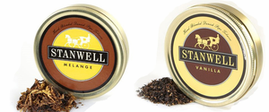 Stanwell Pipe Tobacco 50g Tins