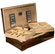 The Salvador Desktop Cigar Humidor