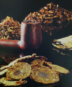 Tobacco Cut, Types & Blends