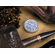 Tobacco Pouch Humidity Humidor Button