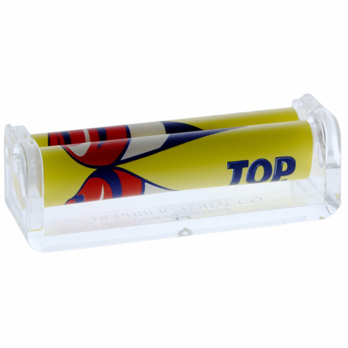 Top Pocket Rolling Roll-Your-Own Cigarette Hand Roller