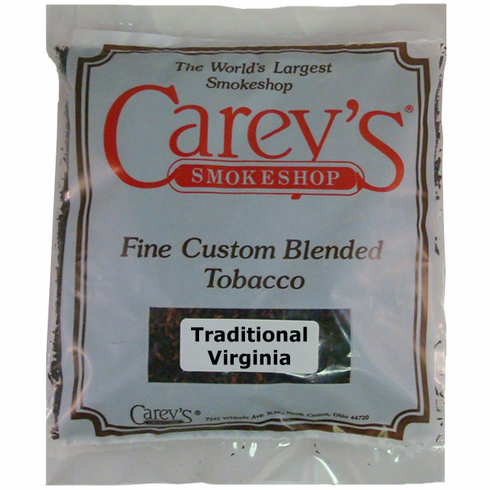 Traditional Virginia Pipe Tobacco  - 7 oz.