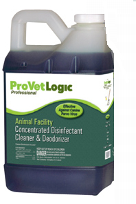 Animal Facility - Concentrated Disinfectant (1/2 Gallons)