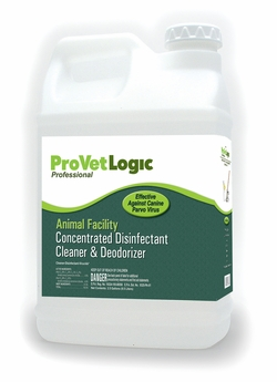 Animal Facility -  Concentrated Disinfectant (2.5 Gallon)