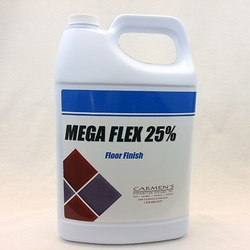 Carmen's Mega Flex Floor Finish